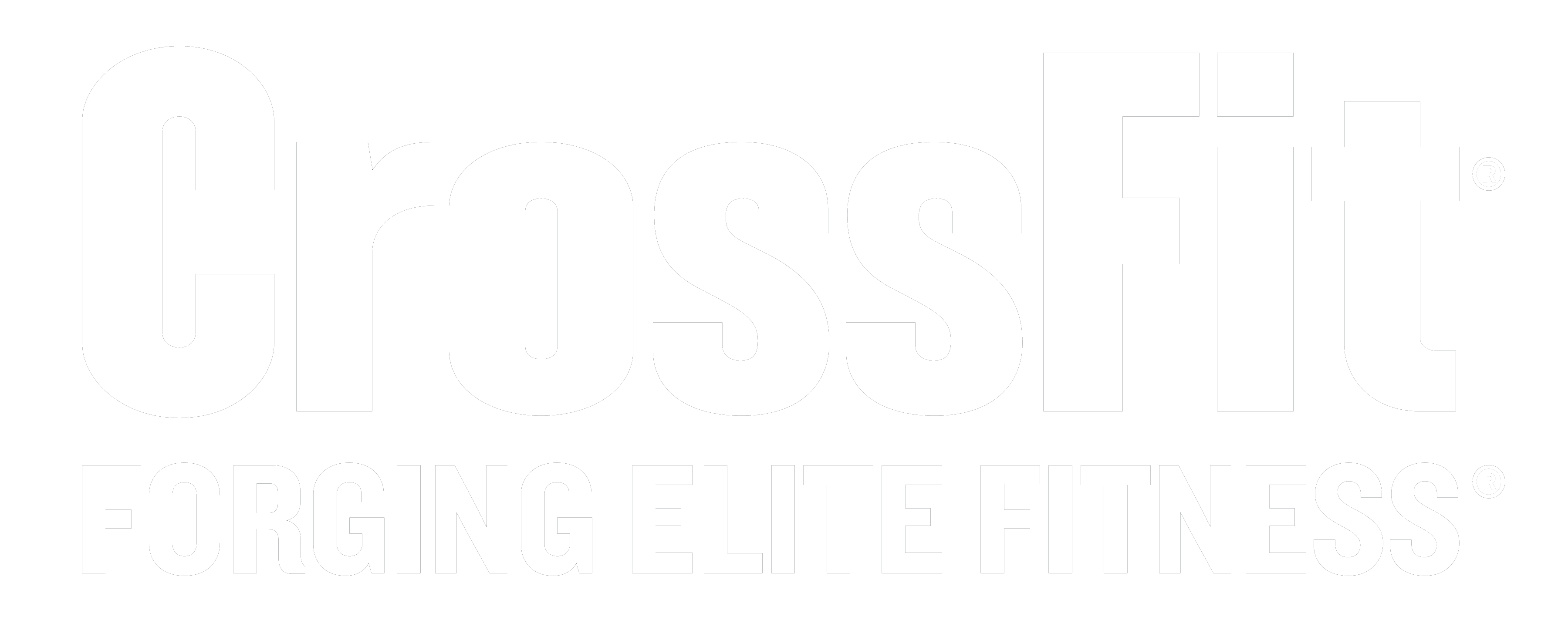 CrossFit: Forging Elite Fitness